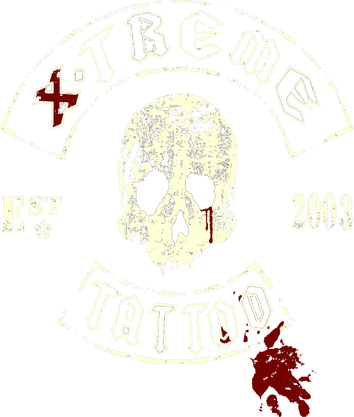 Xtremetattoo.be